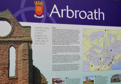 Arbroath All-Age Holiday