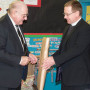 Presentation To Aultbea Minister