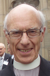 Death of Rev Allan Murray