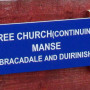 New Manse for Skye Congregations