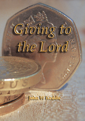 Giving to the Lord: The Principles of Giving within the Local Church