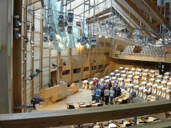 PQRM Committee's Letter to MSPs on Assisted Suicide Bill