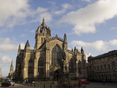 By Rich Barrett-Small (http://commons.wikimedia.org/wiki/File%3ASt._Giles_Cathedral%2C_Edinburgh.jpg)