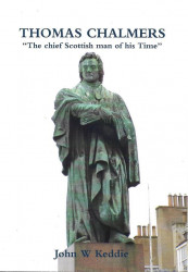 New book on Thomas Chalmers