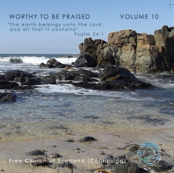 New Psalmody CD Released