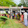 Opening of New Building in Vavuniya