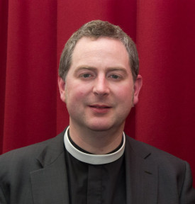 Rev A James MacInnes
