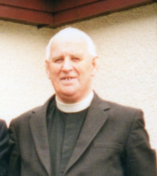 Death Of Rev M Macaulay MacLeod