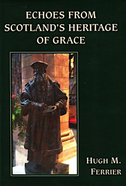Echoes of Grace Cover