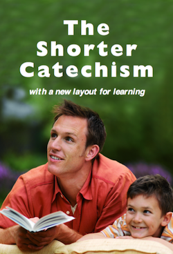 Shorter Catechism Cover